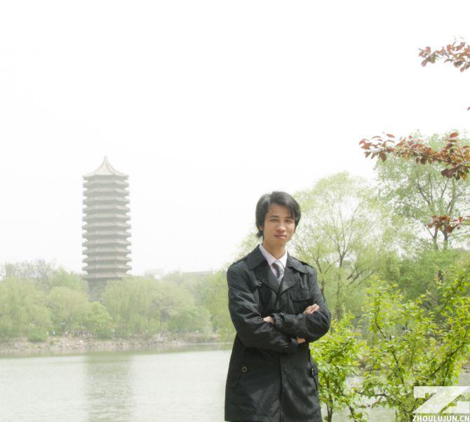 北京-周陆军