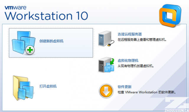 VMware Workstation 安装 Yosemite 10.10.1 全程截图