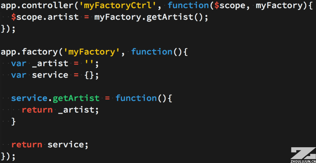 FactoryExample1
