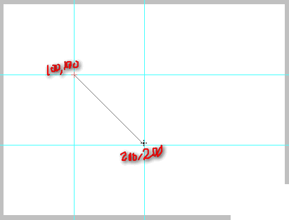 深入理解CSS3 gradient斜向线性渐变