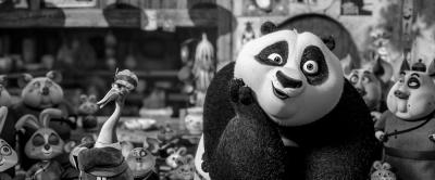 网友纷纷评价这部《功夫熊猫》是最中国化的一部