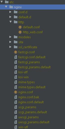 服务器升级至centos8 网站配置-php与mysql从5.6升级到php7与msyql8